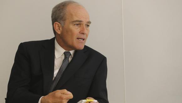 Empresario Roque Benavides. (EFE)