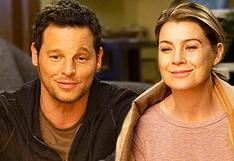 """""""Grey's Anatomy"""": las mejores amistades que el programa ha presentado a los fans"""