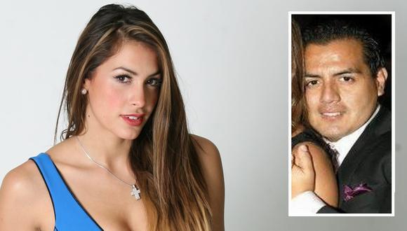 Mensajes confirmarían relación con César Acuña Jr. (USI)