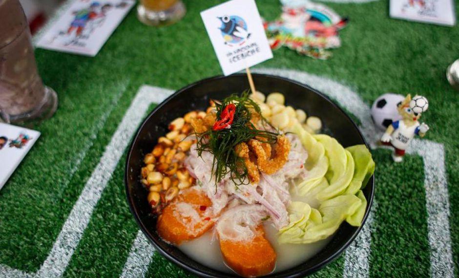 El Día Nacional del Ceviche coincide este años con la participación de Perú en la Copa América. (Foto: Invita Perú)