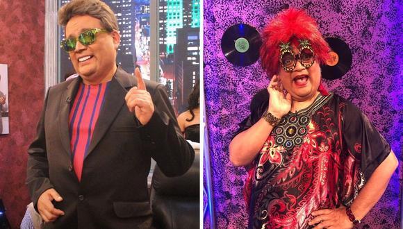 """Jorge Benavides afirmó que su esposa Karim Marengo es como """"la mamá del grupo"""". (Foto: Instagram / @jbjorgebanavides)."""
