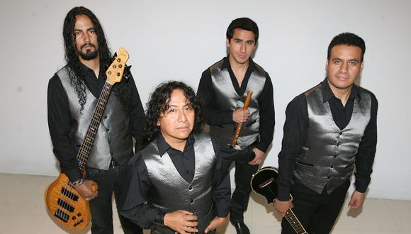 La agrupación Antología interpretará sus mejores temas en el concierto. (Créditos: USI)