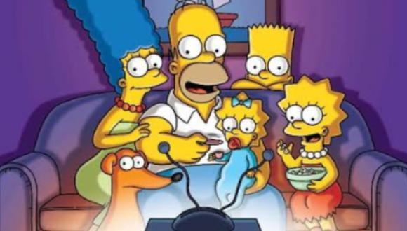 Los Simpson se suman a la cuarentena y llegan con una maratón el próximo 30 de marzo  (Foto: Instagram)