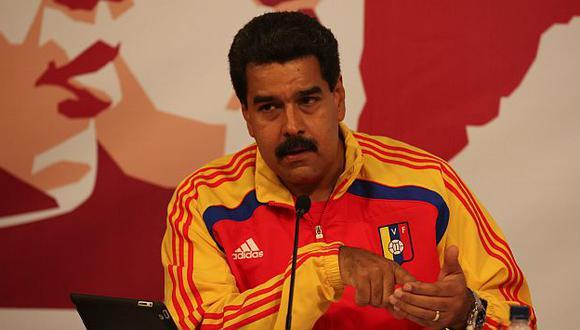 Nicolás Maduro solicita ley habilitante para lucha contra la corrupción. (EFE)