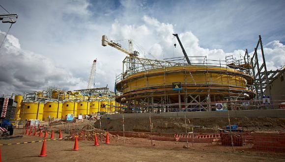 Molibdeno y plata también tendrán importante crecimiento próximo año, afirmó el Ministerio de Energía y Minas. (Gestión)