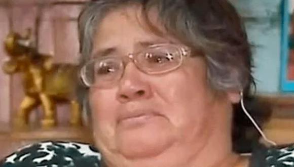 Mujer contó el calvario en el que se ha convertido ser parte de un vídeo viral (Captura)