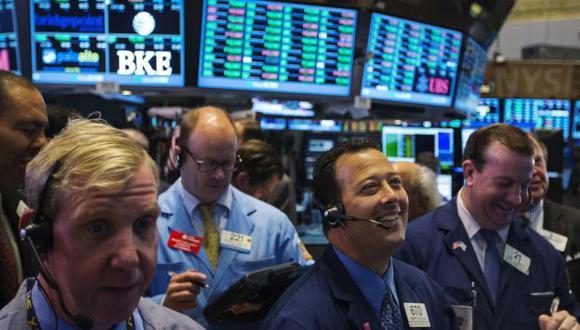 Las bolsas del mundo reaccionaron positivamente. (Reuters)