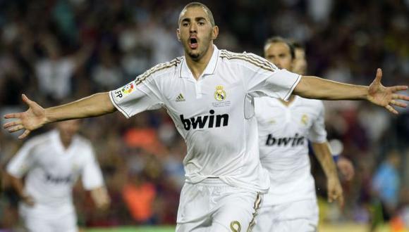 El galo es goleador, pero tacaño. (Reuters)