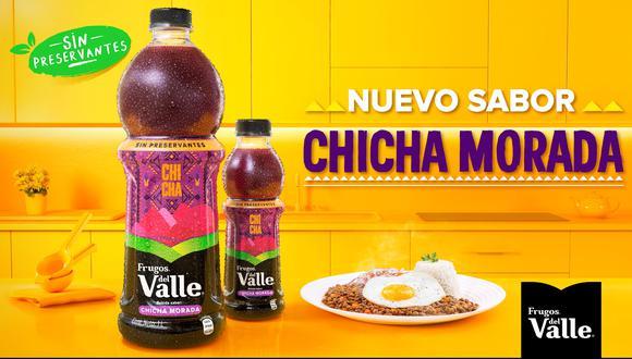 Frugos del Valle Chicha