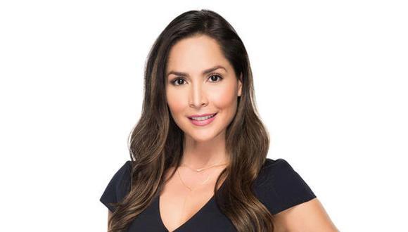 Carmen Villalobos es una actriz reconocida internacionalmente por sus participaciones en diversas producciones (Foto: Telemundo)