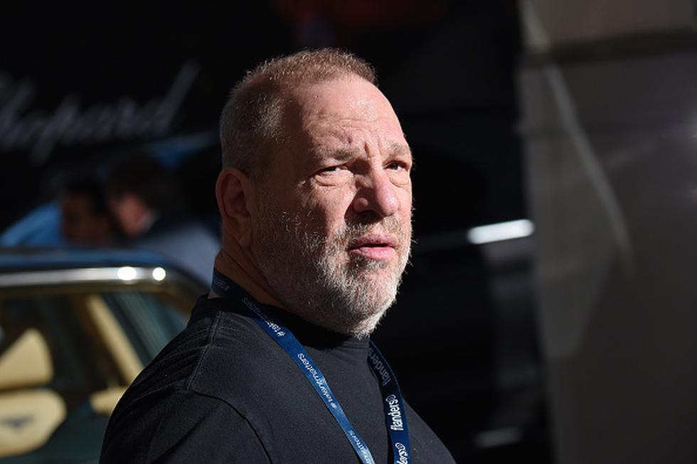 Diversas actrices han declarado abusos de parte de Harvey Weinstein. (Getty Images)