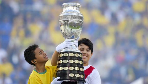 La Copa América está programada para llevarse a cabo entre junio y julio del 2021. (Foto: AFP)