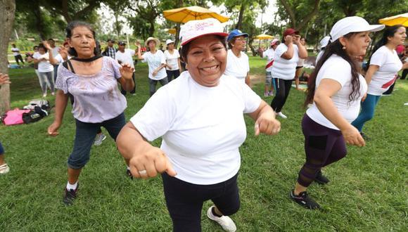 El 8 de marzo el ingreso a los espacios recreativos y culturales de la Municipalidad de Lima será gratuito para el público femenino. (Difusión)
