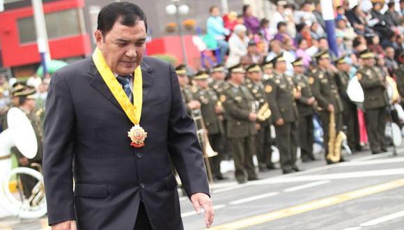 El juez William Alexander Lugo Villafana también ordenó que Augusto Miyashiro deberá cumplir reglas de conducta y el pago de 10 millones 877 mil soles de reparación civil de forma solidaria. (Foto: GEC)