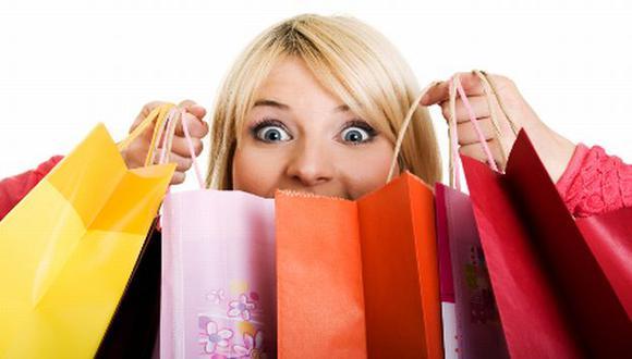 Las compras compulsivas afectan tu salud emocional y tu bolsillo. (USI)