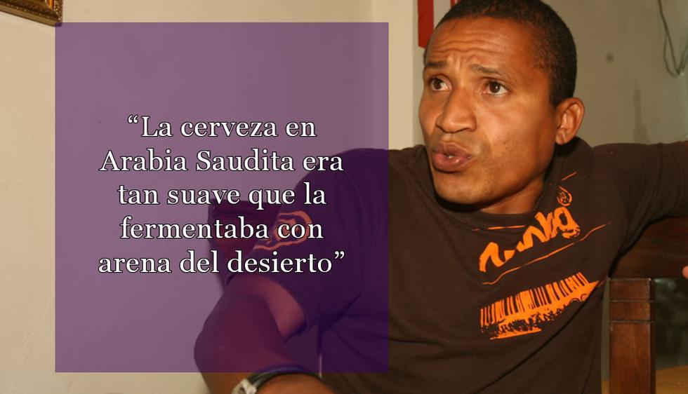 Kukín Flores ganó S/.25,000 en \'El valor de la verdad\'. (Perú21)