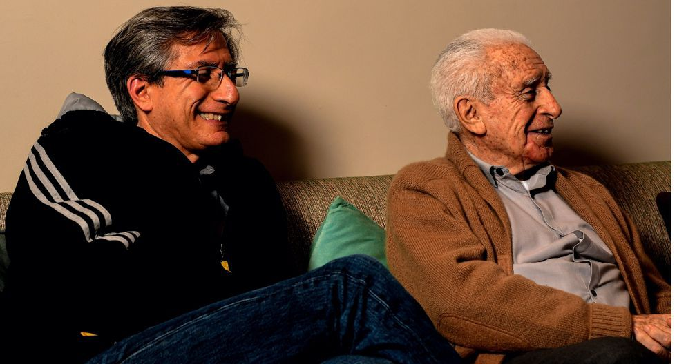 Arturo Salazar Larraín publicó en el 2017 un libro sobre su amigo y maestro Jorge Basadre. (Comercio)