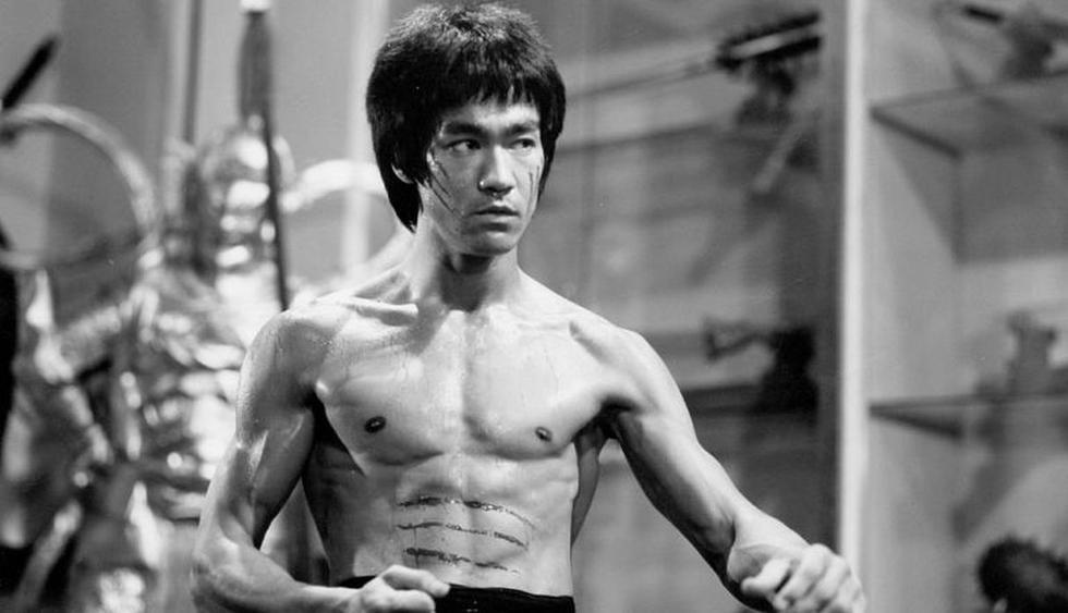 Revelan las verdaderas causas de la muerte de Bruce Lee en un nuevo libro biográfico. (Getty)