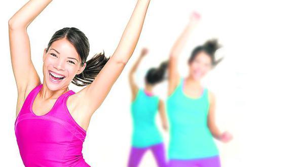 Si eres sedentario, comienza a hacer actividad física de manera progresiva.