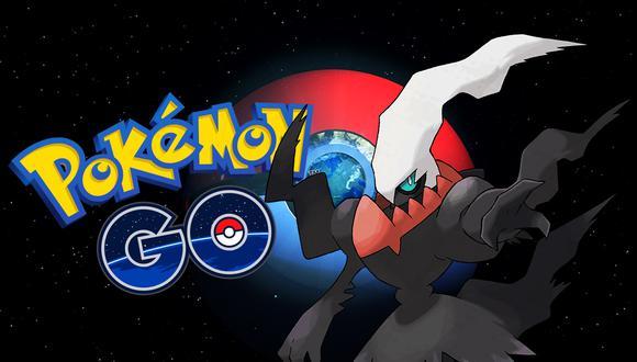 Conoce todas las novedades que trae el evento de Halloween en Pokémon GO. (Foto: Nintendo)