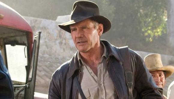 'Indiana Jones': Steven Spielberg quiere dirigir secuela antes de que Harrison Ford cumpla 80 años (Paramount Pictures)