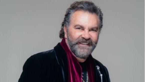Manuel Mijares es un cantante mexicano con un carrera artística que inició en 1984. (Foto: Mijares / Instagram)