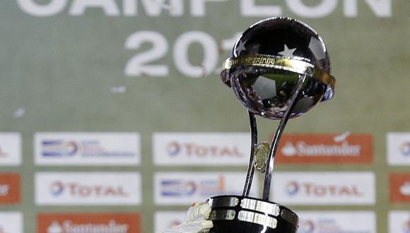 Conmebol anuncia que la Copa Sudamericana será transmitida desde la temporada 2019 por DirecTV Sports. (Foto: AP)