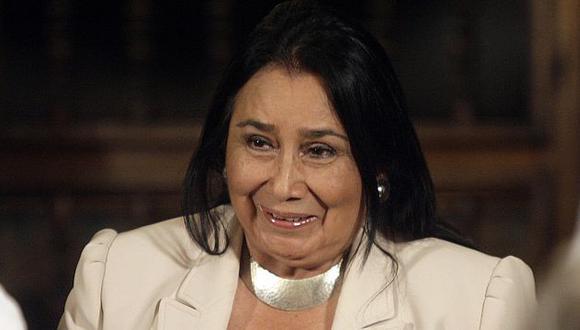 García Naranjo aún tiene un proceso por el caso Pronaa. (USI)
