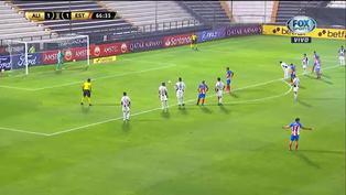 Alianza Lima vs. Estudiantes de Mérida: José Rivas remontó con doblete de penal [VIDEO]