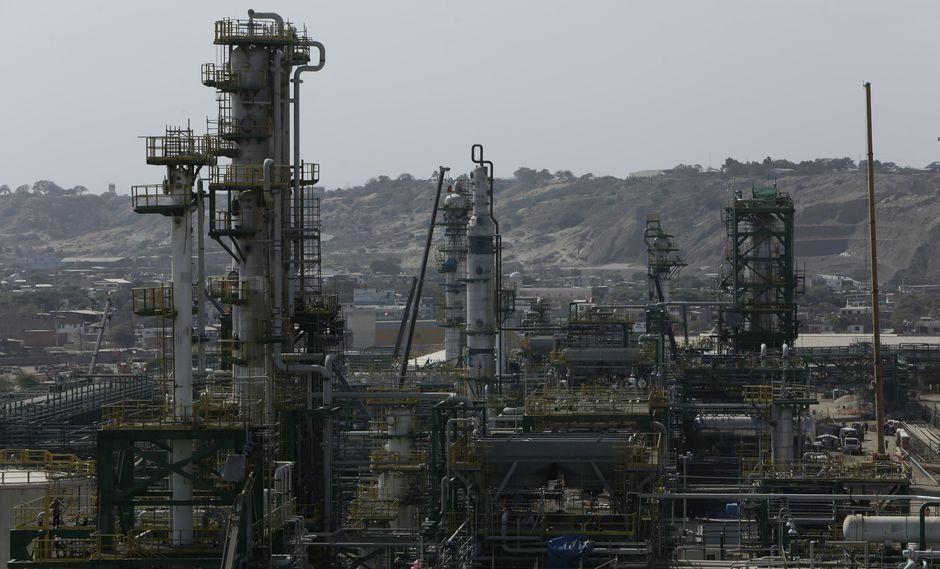 La modernización permitirá reducir los niveles de azufre en combustibles como el diésel, gasolinas y GLP a un contenido máximo de 50 partes por millón de azufre. (Foto: GEC)