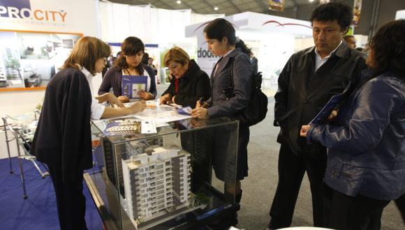 El inmueble más caro vale alrededor de US$2.8 millones y se ubica en San Isidro. (USI)