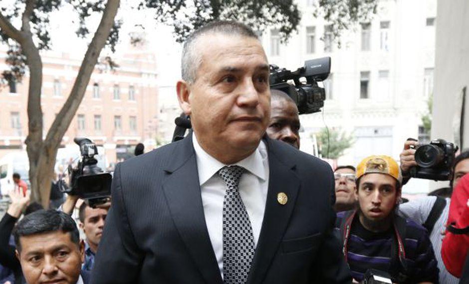 Testigo aseguró que Urresti participo en crimen contra Hugo Bustíos. (Perú21)