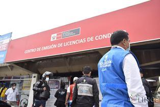 MTC tras clausura de su sede en Lince: rechazamos cualquier intento que obstaculice actos de fiscalización