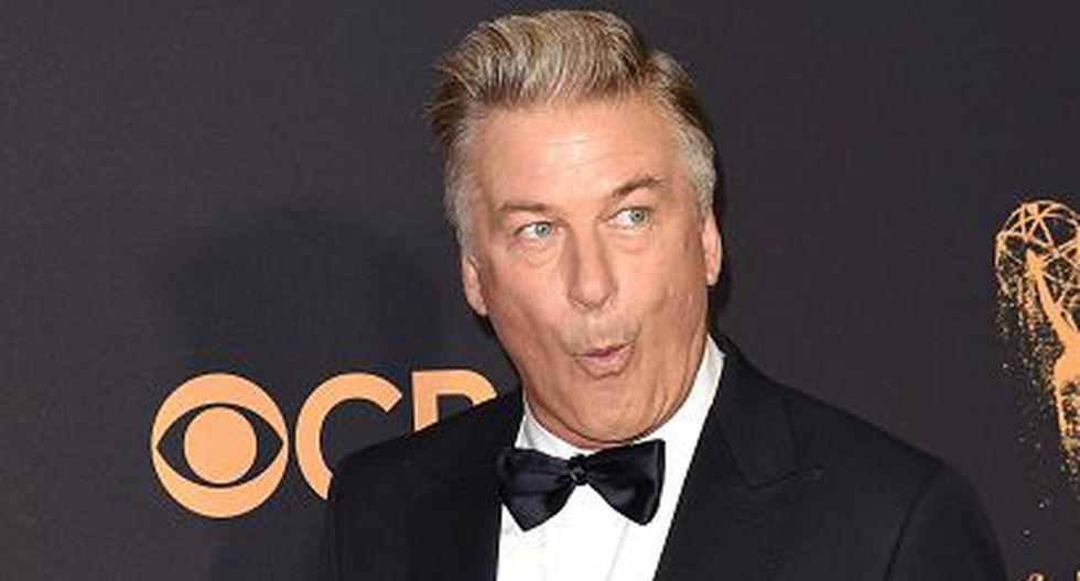 Alec Baldwin nominado a mejor actor de reparto por 'Saturday Night Live'. (Gettyimages)