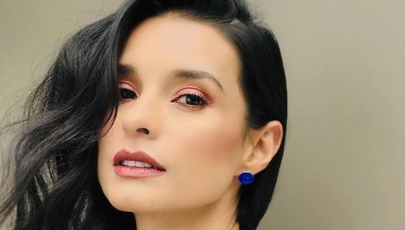 Paola Rey alcanzó el éxito con 'Pasión de gavilanes', luego protagonizó la telenovela 'La mujer en el espejo' y a casi 20 años del estreno de la novela, la actriz es feliz con su vida de casada (Foto: Instagram / Paola Rey)