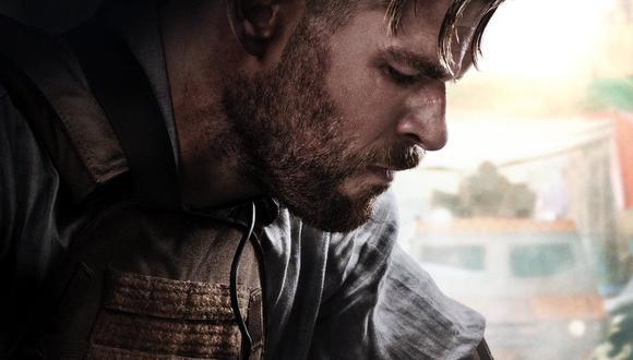 """""""Hola Tudum, soy Chris Hemsworth desde Australia donde estoy por reencontrarme con mis amigos el director Sam Hargrave y los productores Joe y Anthony Russo para empezar a filmar Extraction 2."""", manifestó el actor. (Foto: Netflix)"""