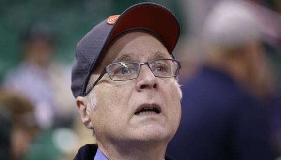 Fallece Paul Allen. | Foto: AP