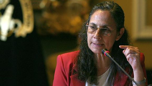 Salas O'Brien admitió que está en negociaciones con el Sutep. (USI)
