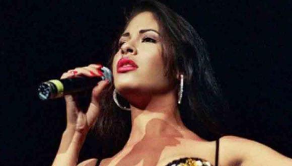 El comienzo de Selena como cantante fue a la edad de nueve años, cuando su padre vio en ella talento para el canto. (Foto: Getty Images)