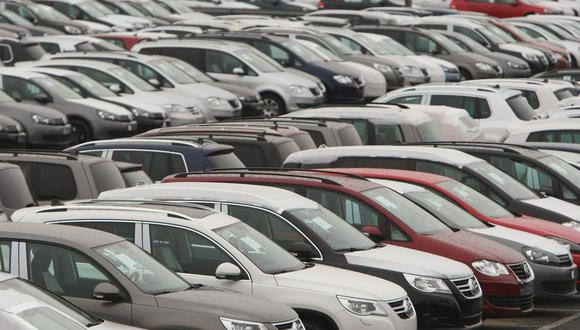 En mayo, la venta de vehículos nuevos cayó 10%. Scotiabank prevé que las colocaciones de las empresas del sector mejorará en el segundo semestre (Foto: GEC)