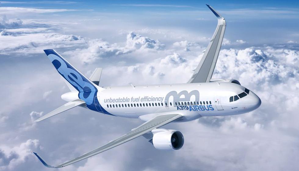 ¿Conoces el avión más vendido del mundo? Hoy cumple 30 años.