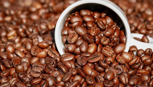 El café de la paz. (Archivo / El Comercio)