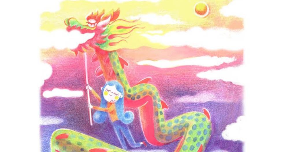 Presentan cuento ilustrado para sensibilizar sobre la psoriasis infantil