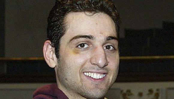 Rechazado. Tamerlan Tsarnaev, de 26 años, planificó y ejecutó ataque en el maratón de Boston. (AP)