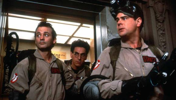 """""""Los Cazafantasmas"""" regresarán a la pantalla grande, pero en 2021. (Foto: Columbia Pictures)"""