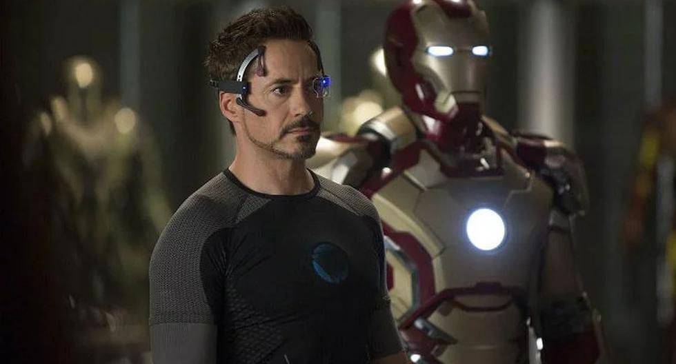 """Marvel Studios considera que Robert Downey Jr. merece un Oscar por su trabajo en """"Avengers: Endgame"""". (Foto: Marvel Studios)"""