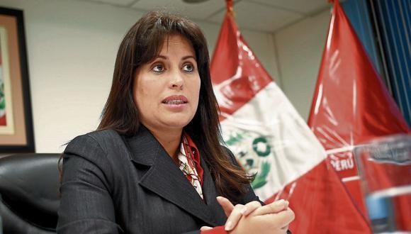 """""""Alianza para el progreso seguirá buscando sumar, por el Perú"""", señaló Omonte. (Foto: GEC)"""