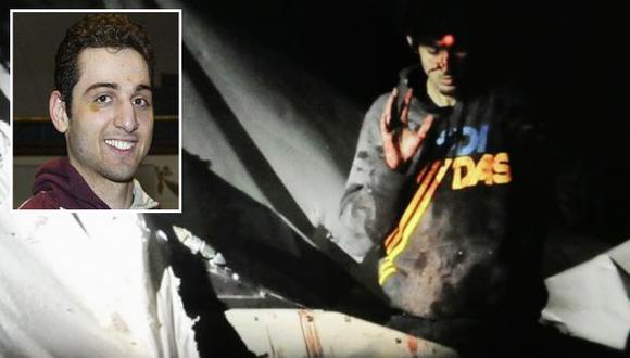 Polémica. Hermanos Tsarnaev planificaron atentado en Boston. (AP)