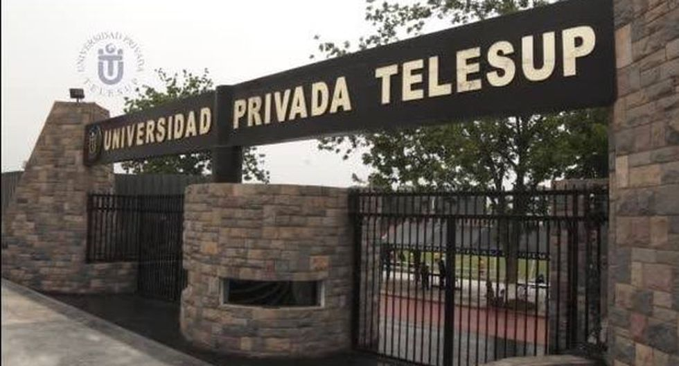 """Agregó que """"hasta el momento Telesup es la única universidad que no ha presentado su plan de cese"""".  (Foto: Facebook)"""