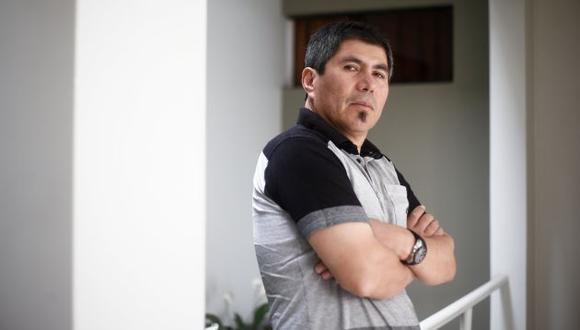 """Julio Granda: """"No se toma conciencia del potencial del ajedrez"""". (RenzoSalazar/Perú21)"""